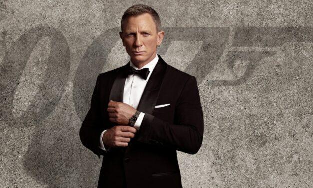 Cinemas de Manaus iniciam vendas para '007 – Sem Tempo Para Morrer'