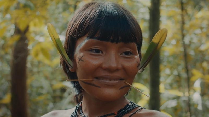 Premiado 'A Última Floresta' é a grande estreia nos cinemas de Manaus