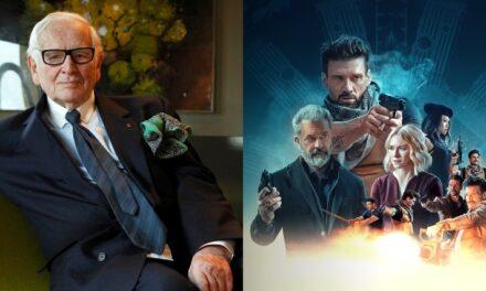 Pierre Cardin e Mel Gibson são atrações nos cinemas de Manaus