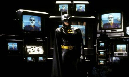'Batman' (1989): o filme que mudou a visão sobre super-heróis em Hollywood