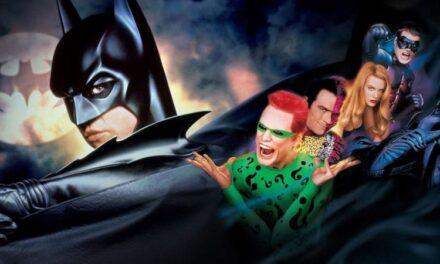 'Batman Eternamente' e os retrocessos das escolhas da Warner