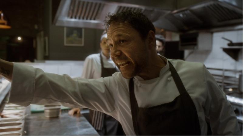 'Boiling Point': tensão total dentro de uma cozinha de restaurante