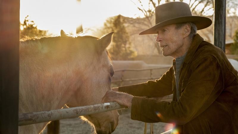 'Cry Macho': Clint Eastwood em reflexão sobre a própria carreira