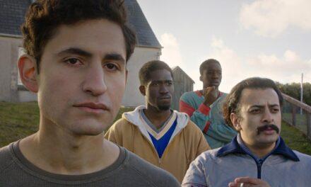 'Limbo': metáfora sobre a negligência aos refugiados