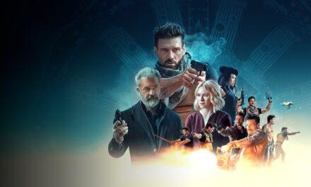 'Mate ou Morra': cartilha do cinema de ação seguida à risca