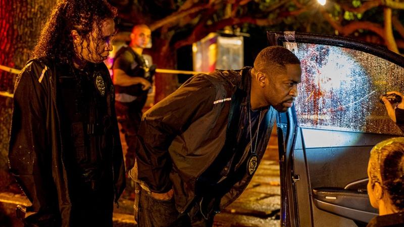 'O Silêncio da Chuva': Rio de Janeiro noir em policial elegante de Daniel Filho