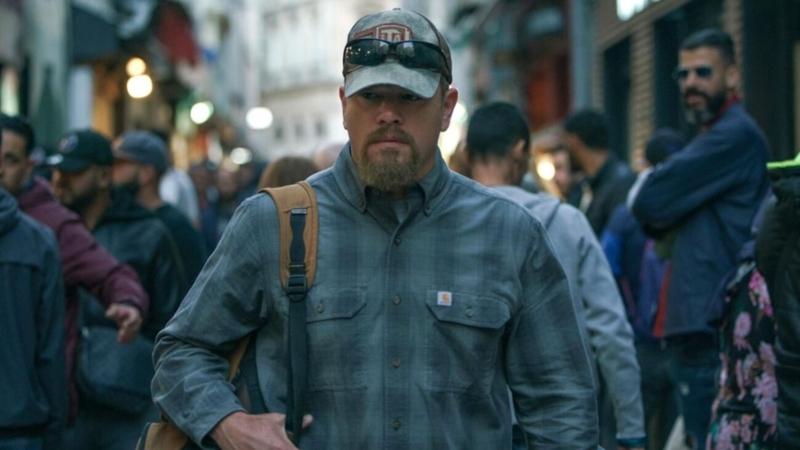 'Stillwater': Matt Damon brilha em suspense repleto de indecisão