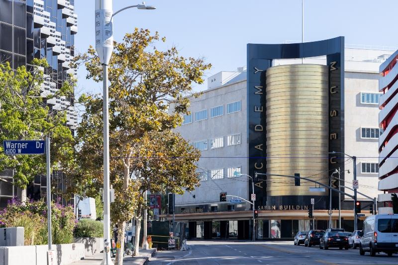 Museu da Academia em Los Angeles abre e promete passeio cinéfilo inesquecível