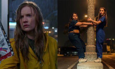 O Feminismo em filmes coming-of-age: 'Moxie' e 'Fora de Série'