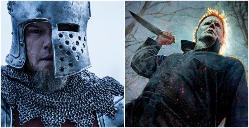 Épico de Ridley Scott e novo 'Halloween' são atrações nos cinemas de Manaus