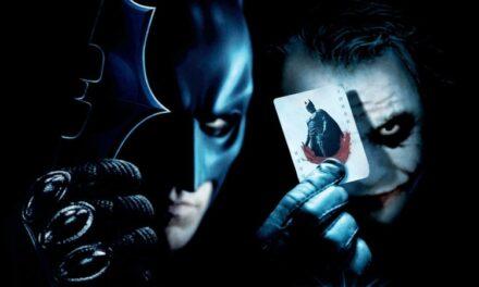 'Batman: O Cavaleiro das Trevas', o filme que mudou Hollywood