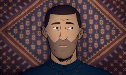 'Flee': a resiliência de um refugiado afegão em animação brilhante