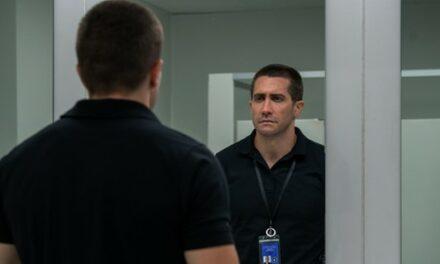 'O Culpado': Jake Gyllenhaal caricato em remake desnecessário