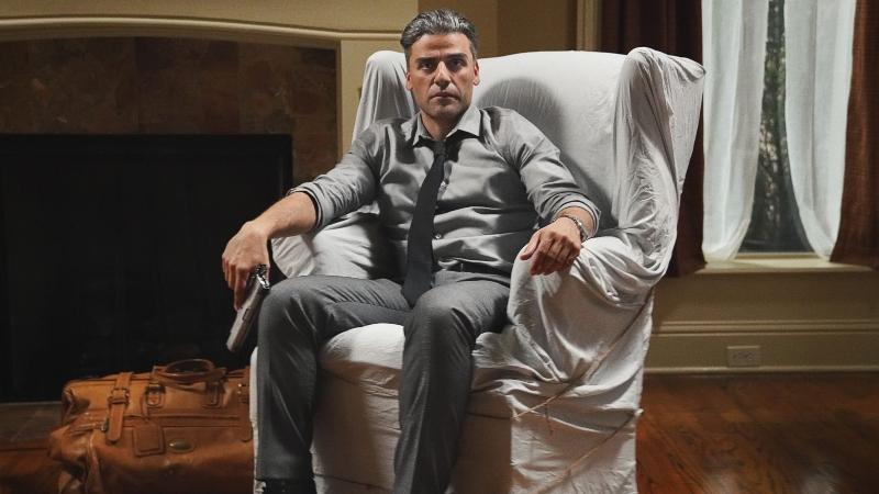 'The Card Counter': Oscar Isaac simboliza a paranoia de um país