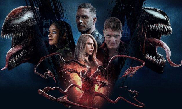 'Venom: Tempo de Carnificina': grande mérito é ser curto
