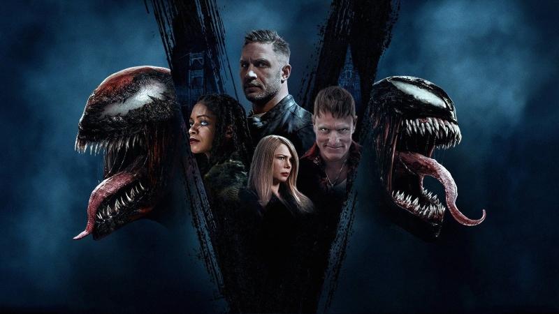 'Venom 2' domina circuito dos cinemas de Manaus neste fim de semana
